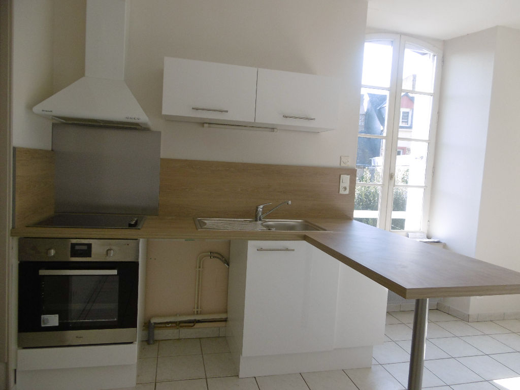 ERNEE APPARTEMENT  T2