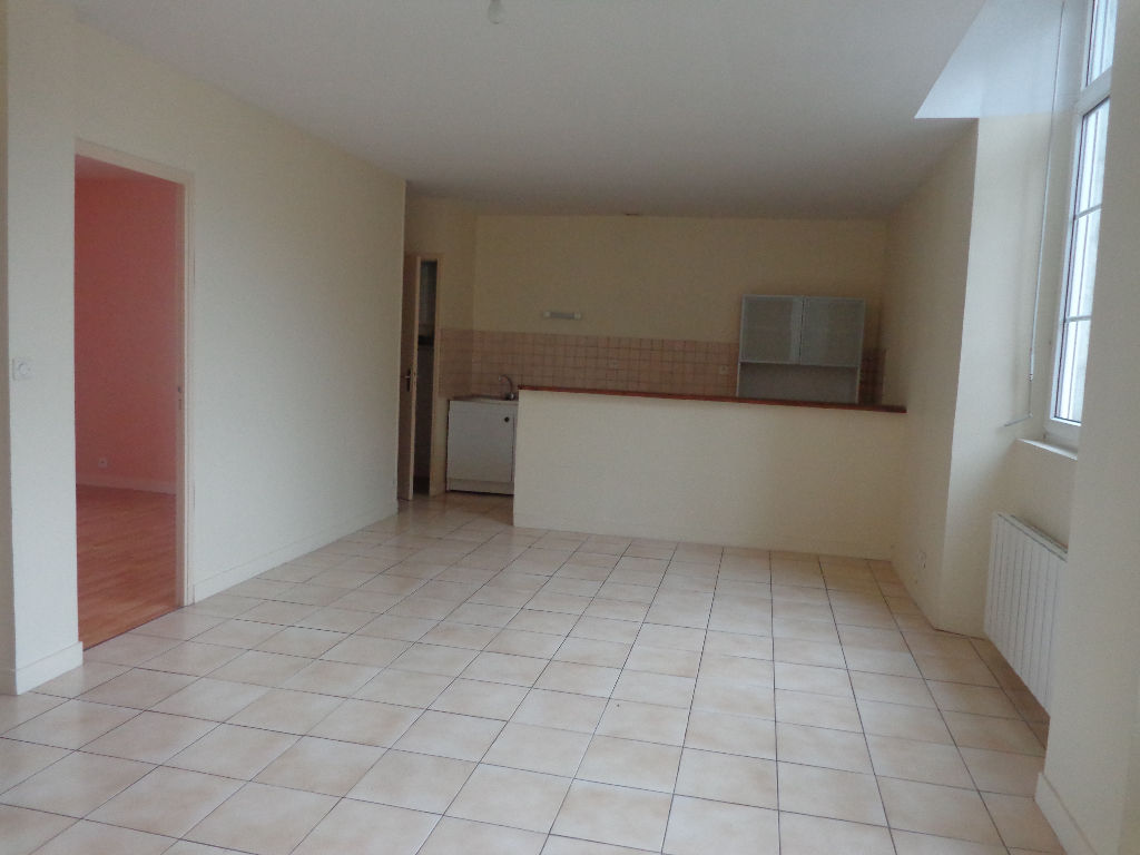 ERNEE APPARTEMENT 2 CHAMBRES