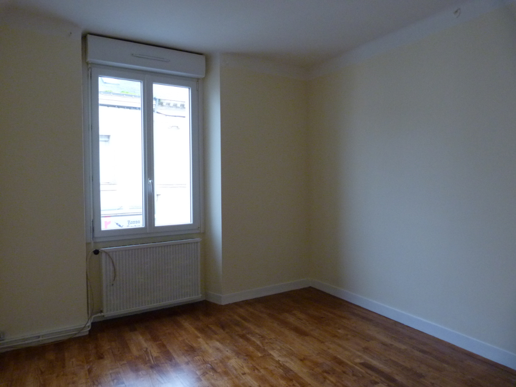 Appartement Centre Ville 2 ch