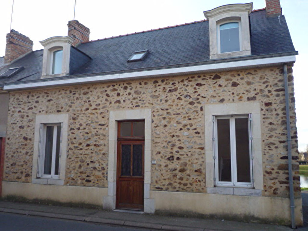 Maison VILLIERS CHARLEMAGNE