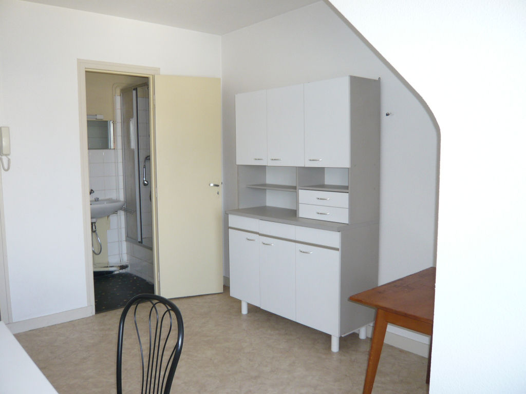 APPARTEMENT T1 bis LAVAL