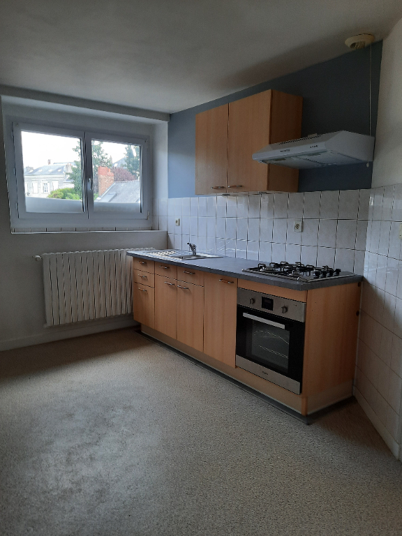 Laval Appartement T1bis