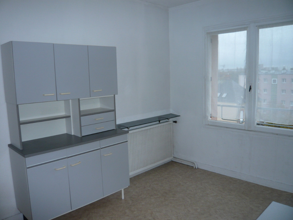Appartement T1bis LAVAL