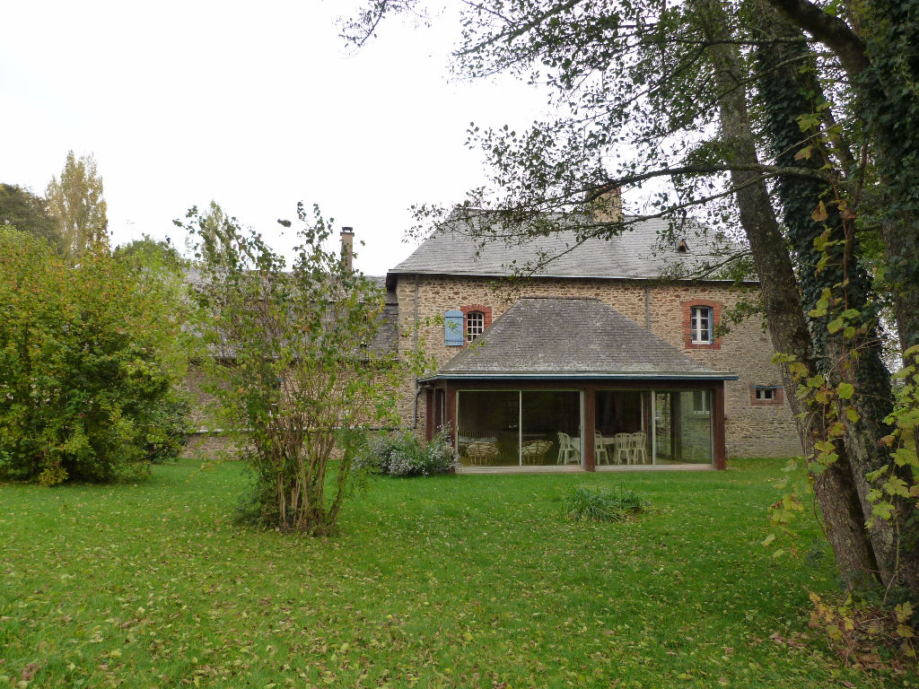ANCIEN MOULIN , 4/5 chambres