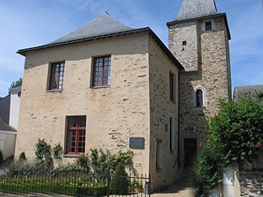 Ombree D Anjou