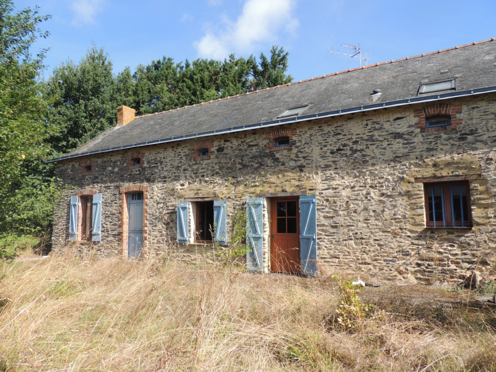 ANGRIE - FERMETTE 2,8 Hectares