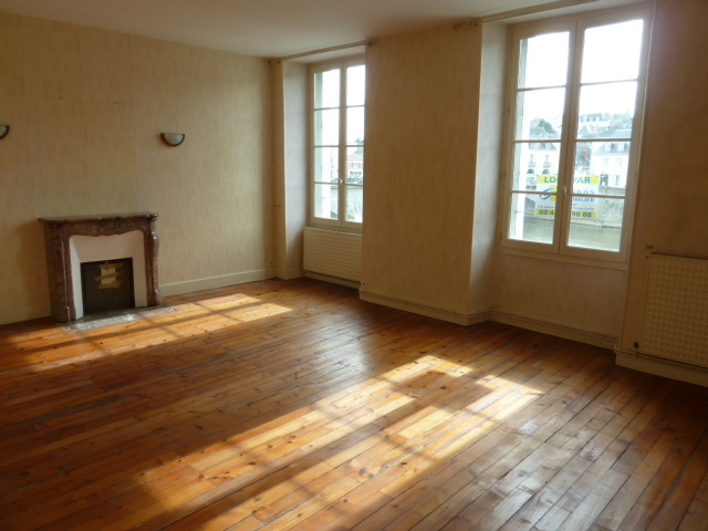Appartement CH-GONTIER