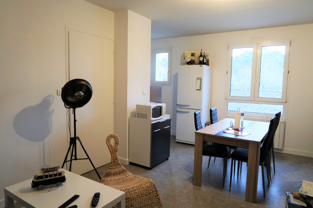 Appartement Segre type 3