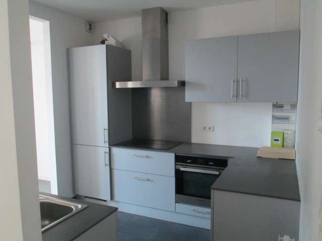 APPARTEMENT ASCENSEUR CH-GONTIER