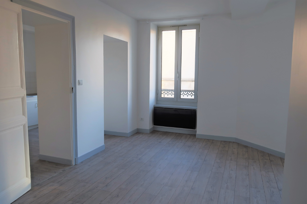SEGRE Appartement centre ville