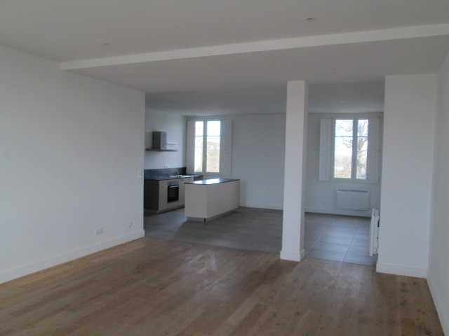APPARTEMENT CH-GONTIER RESIDENCE ASCENSEUR
